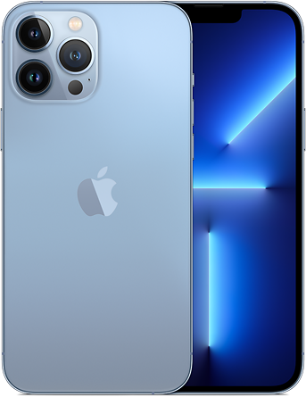 Find and compare the best Apple iPhone 13 Pro Max mobile phone deals
