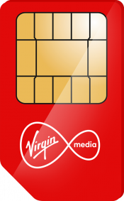Find and compare the best Virgin Media SIM only deals
